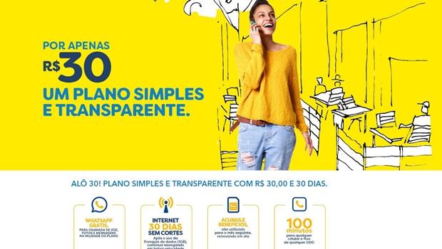 Correios agora é operadora de celular e promete não cortar sua internet