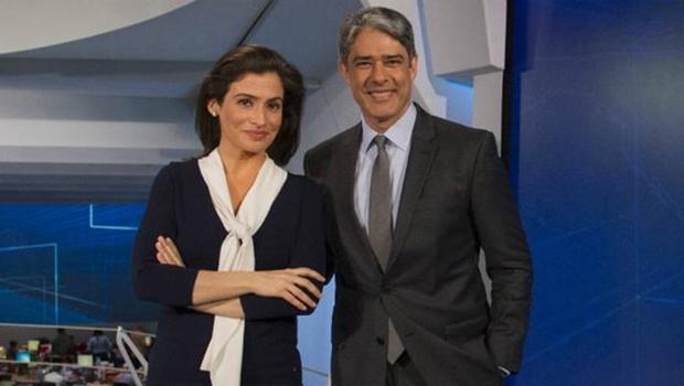 Audiência da TV Globo sobe enquanto SBT e Record brigam com tevês pagas