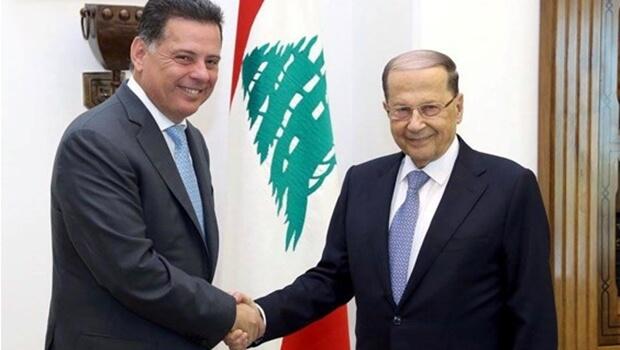 Marconi se encontra com presidente do Líbano e articula novos investimentos para Goiás