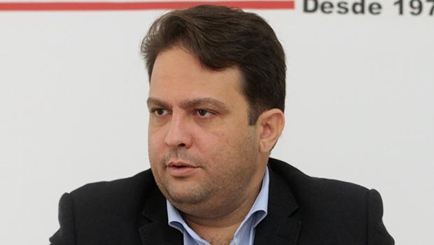 Roberto Órion recebeu Prefeitura de Anápolis em frangalhos e está ajustando as finanças
