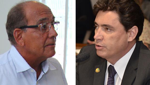 Divergência com Wilder Morais leva Roberto Balestra a não disputar mandato de deputado federal