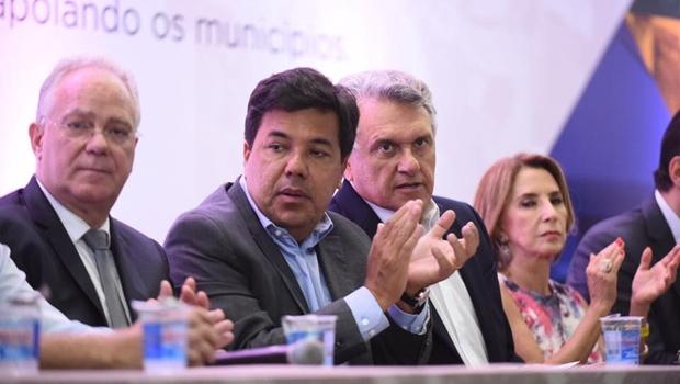 Ministro da Educação anuncia investimento de R$ 3,3 milhões a 29 municípios goianos
