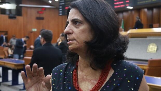 Vereadora propõe redução de carga horária para estagiários com deficiência