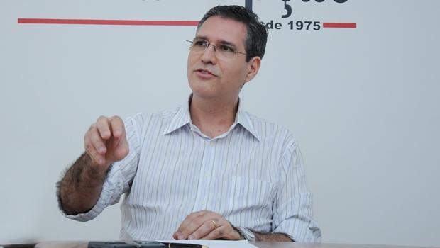 Lógica sugere que Vanderlan Cardoso pode apoiar Francisco Jr. e não Elias Vaz em Goiânia