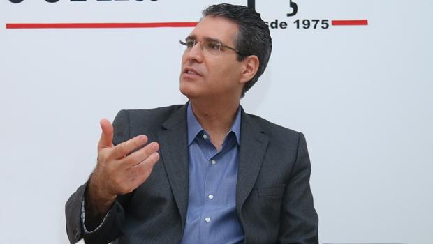 Nome de Francisco Jr. ganha força para a Secretaria de Desenvolvimento