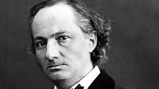 «Baudelérias»: novas traduções dos poemas  de Charles Baudelaire por Wladimir Saldanha