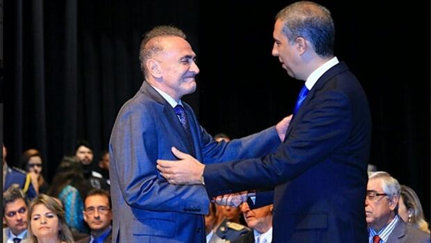 """Jardel Sebba elogia José Eliton: """"Revelação da política brasileira"""""""