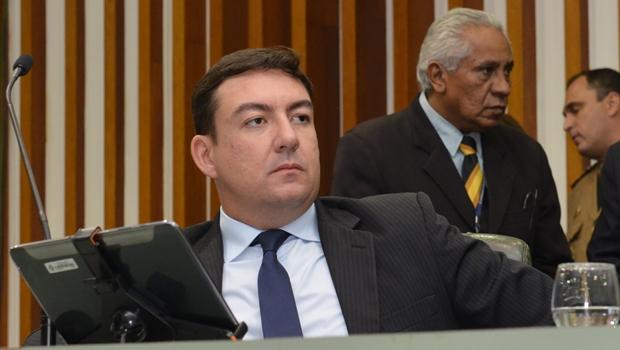 Vitti valoriza mídias digitais e moderniza Assembleia de Goiás