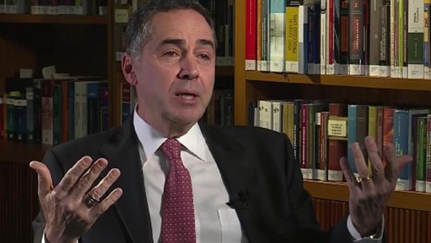 Luiz Barroso faz uma análise da corrupção do Brasil