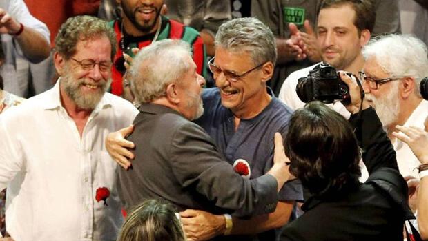 Lançamento de candidatura de Lula é esperteza petista