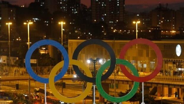 Olimpíada de Tóquio é adiada por um ano