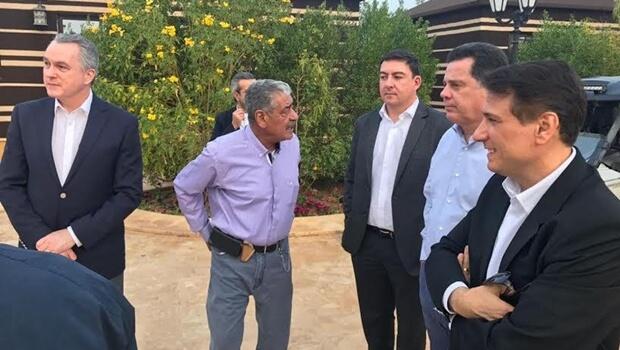 Para José Vitti, Goiás pode ampliar o diálogo com o mundo árabe