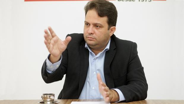 Joaquim Liminha diz que Roberto Naves deve se preparar para disputar o governo de Goiás