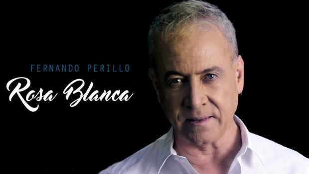Disco de Fernando Perillo conecta amor desencantado de Marcos Caiado ao amor lírico de Chaul