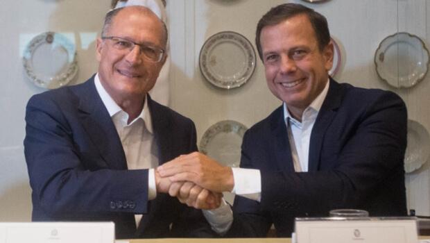 Eleitor que vota no PSDB não quer Doria ou Alckmin para presidente, mostra pesquisa
