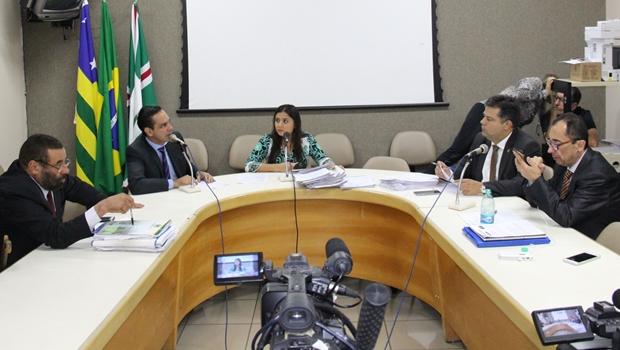 Código Tributário de Goiânia recebe 10 emendas na CCJ da Câmara