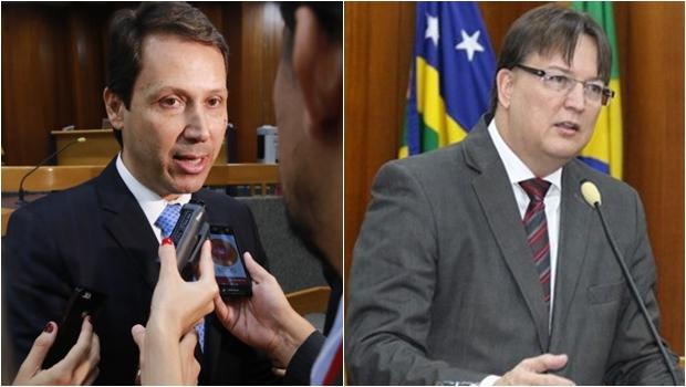 Codese apresenta acordo ao presidente da Câmara de Goiânia