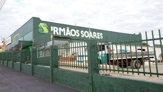 Irmãos Soares entra com pedido de recuperação judicial