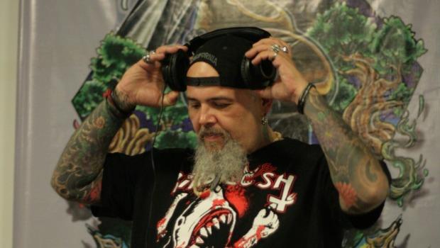 """João Gordo: """"Velho, o rock está morrendo"""""""