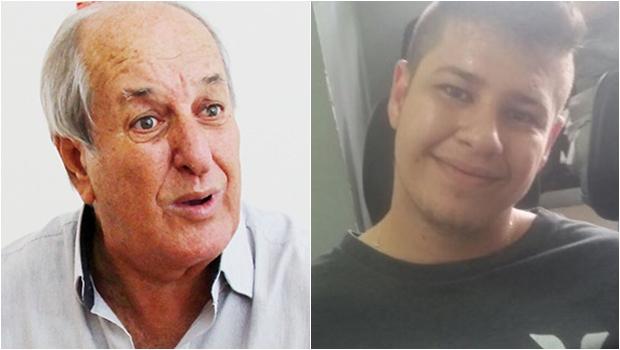 Filho do deputado Mané de Oliveira é absolvido de acusação de roubo a restaurante