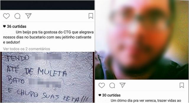 Médico de Goiânia é alvo de polêmica após publicações misóginas em hospital