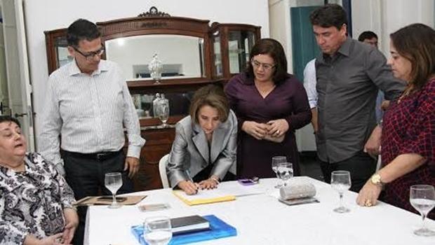 Raquel Teixeira anuncia reativação do Sistema Estadual de Museus