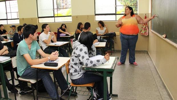 Professores terão prioridade na restituição do imposto de renda a partir de 2018
