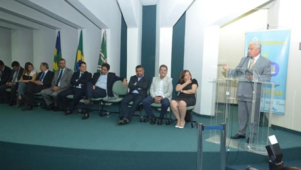 Goiás recebe repasse de R$ 81 milhões do cartão-reforma