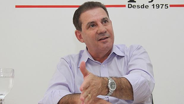 """""""Crise na Prefeitura de Goiânia é  forjada para ajuntar dinheiro para  soltar obras às vésperas das eleições"""""""