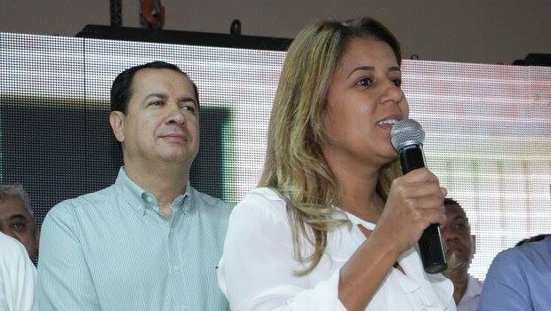 Aleandra de Sousa e o projeto para 2018