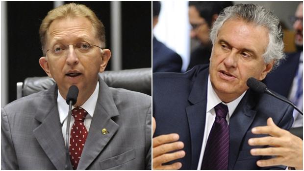 Cresce articulação para João Campos ser vice de Caiado