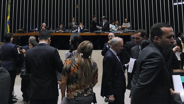 Câmara rejeita retirar contrapartidas do projeto da renegociação das dívidas