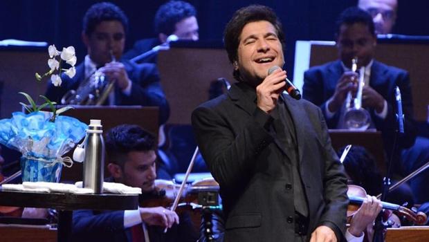 Show do cantor Daniel em Cuiabá é interrompido por princípio de incêndio
