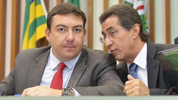Votação da PEC do Teto de Gastos de Goiás fica para a próxima semana