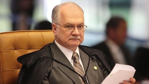 Ministro Edson Fachin nega novo recurso de Lula