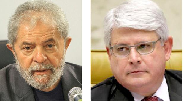 Ministério Público é, por vias indiretas, o maior cabo eleitoral do petista-chefe