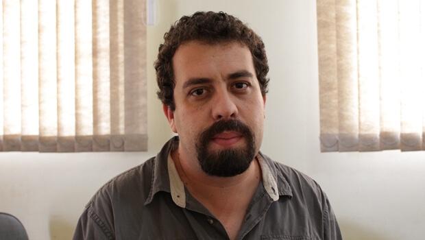 PSOL anuncia Guilherme Boulos como pré-candidato à Presidência