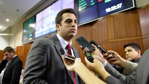 """Deputado lamenta saída da Amcor do Estado: """"Estamos perdendo nossas empresas"""""""
