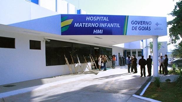 Criança grávida de Goianésia é internada às pressas em Goiânia com suspeita de H1N1
