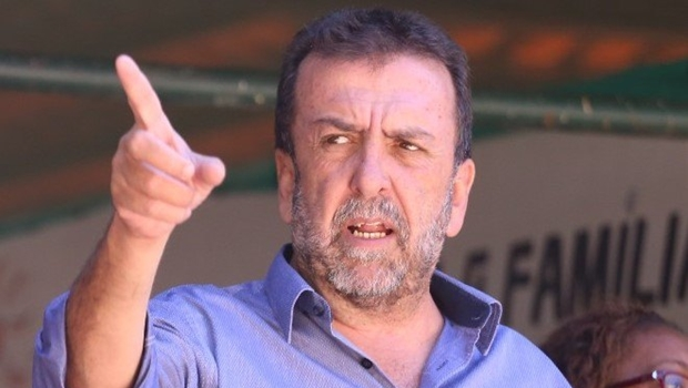 Deputado comemora aviso de licitação para revitalização do Balneário Veredinha