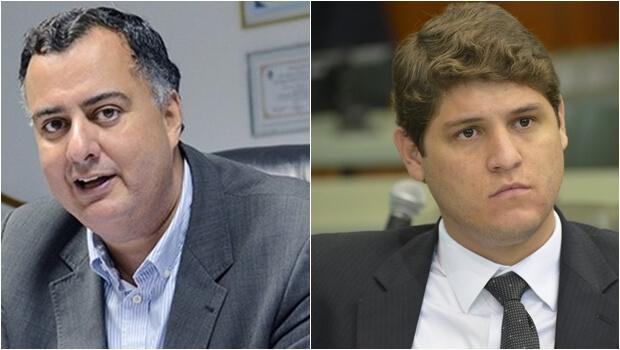 Júnior Vieira tranquila Lucas Calil e diz que está prestes a deixar Superintendência de Esporte