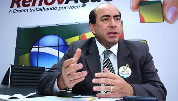 Arrogância de Lúcio Flávio pode gerar um fenômeno: a união da OAB Forte com Leon Deniz