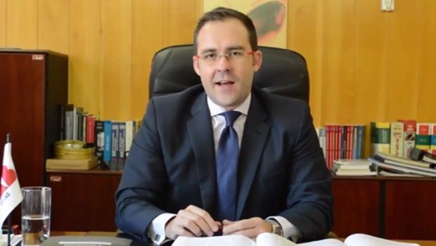 Sindicato dos Advogados acusa Lúcio Flávio de usar OAB para fazer propaganda de amigo
