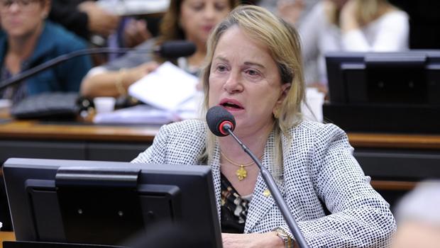 """Magda Mofatto defende Reforma da Previdência: """"Senão vamos afundar de vez"""""""