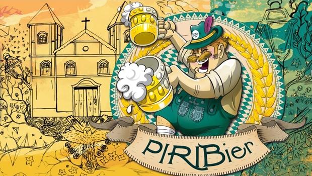 Piri Bier 2017 terá extensa programação e mais de 200 rótulos de cervejas artesanais