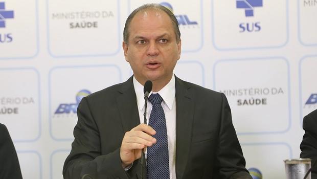 Ministro da Saúde anuncia que também vai deixar governo Temer