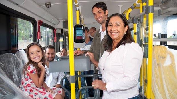 Novo Gama a Brasília terá nova empresa de transporte coletivo