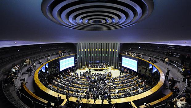 Congresso aprova LDO dentro das normas do teto de gastos