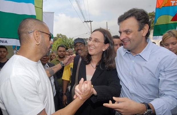 Supremo determina afastamento de Aécio Neves e prisão de Andrea Neves
