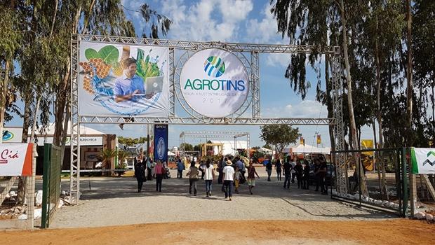 Marcelo Miranda abre oficialmente Agrotins 2017 nesta quarta (10)